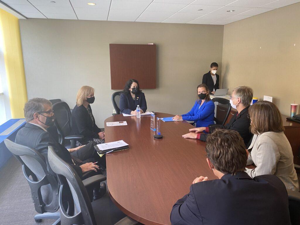CTC + SBA Admin Roundtable